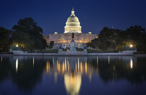 Washington Dc Travel Guide What To See, What To Eat