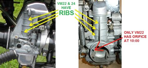 78' Kz650 Carb Identification And Jetting Advice