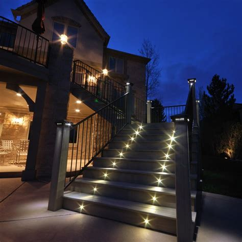 amazing led landscape lighting kits led