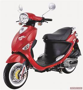Genuine Buddy Motor Scooter Guide   Motorcycles catalog ...