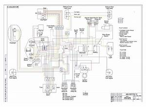 Honda Shadow Spirit 1100 Wiring Diagram  Honda  Auto
