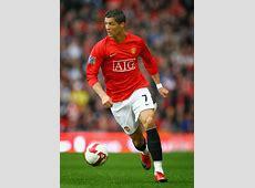 Cristiano Ronaldo 7 Cristiano Ronaldo Manchester United