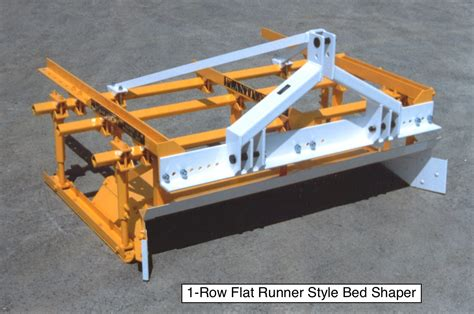 Bed Shaper by Bed Shaper Johnson Manufacturing