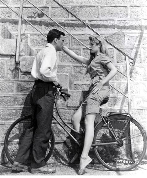 famosi  bicicletta il post