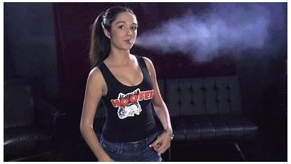 Smoking Cassidy Chain Cutie Usasmokers Smokers Usa