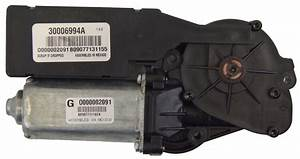 Buick Lucerne Cadillac Sts Cts Sunroof Moonroof Motor New