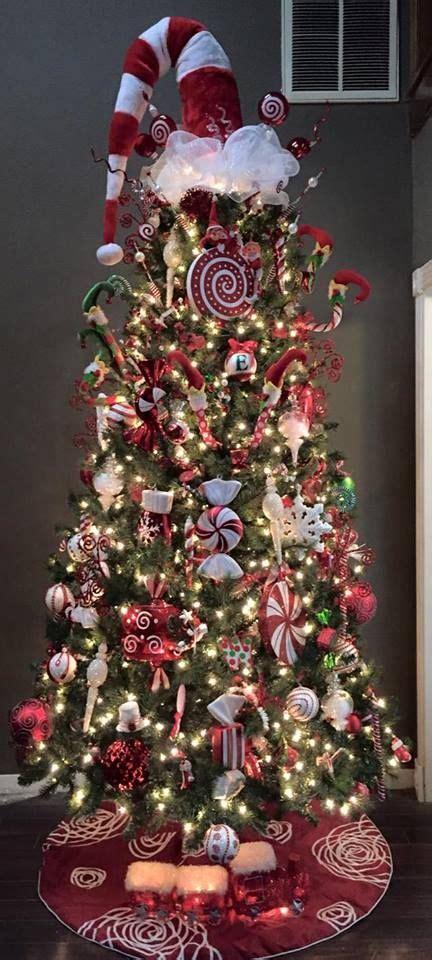 christmas tree toppers ideas  pinterest tree