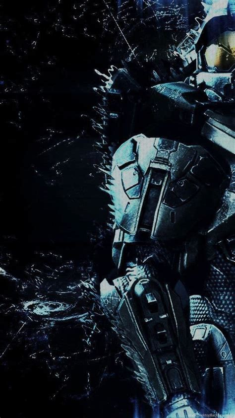 halo  master chief wallpapers desktop background