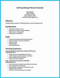 Canadian Resume Example One Of Recommended Banking Resume Examples To Learn