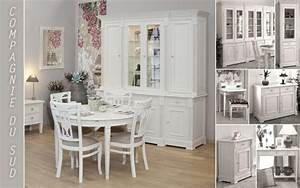 Vaisselier salle a manger for Meuble salle À manger avec chaise en bois salle a manger