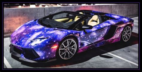 lamborghini purple galaxy galaxy lamborghini aventador roadster price cars