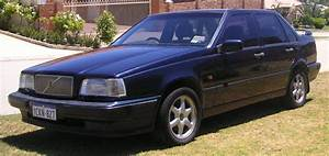 1993 Volvo 850 - Pictures