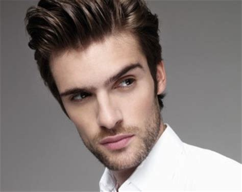 coupe de cheveux homme mi long degrade