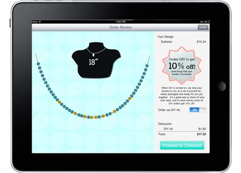 jewellery designing app genius pittsburgher s app lets you design your own jewelry