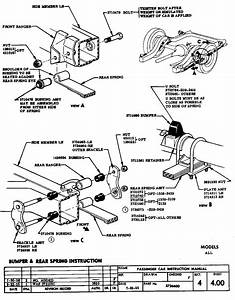 55 Chevy Bel Air Wiring Diagram