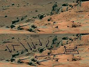 Mars Cities Found by NASA (page 3) - Pics about space