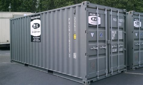Storage Container Units For Rent Or Sale Pacvan