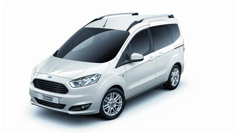 ford courier tourneo ford courier pictures posters news and on your