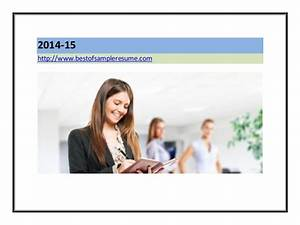 Administrative assistant cover letter sample for Executive assistant cover letter 2014