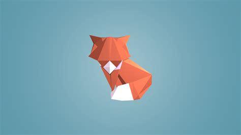 Geometric Animal Wallpaper - geometric triangle wallpaper 61 images