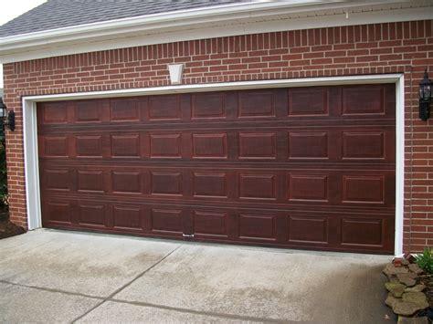 faux wood garage doors faux wood garage doors door stair design