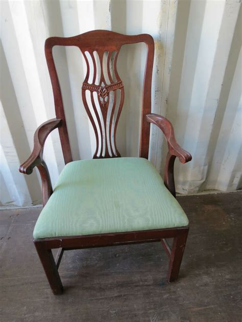 Sessel Vintage Stil by Chippendale Style Chair Arm Chair Antique Chair