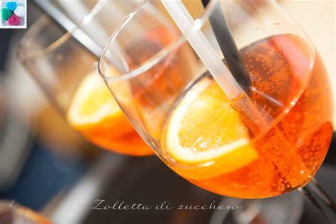 Bicchieri Per Spritz by Spritz Con Aperol Liquori E Bibite Drinks