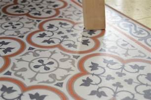 Floor Tiles Kitchen Design Photo