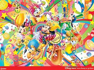 Wmf Kinderbesteck Mickey Mouse Friends : image mickey mouse and friends wallpaper disney 6603899 1024 disney wiki fandom ~ Bigdaddyawards.com Haus und Dekorationen