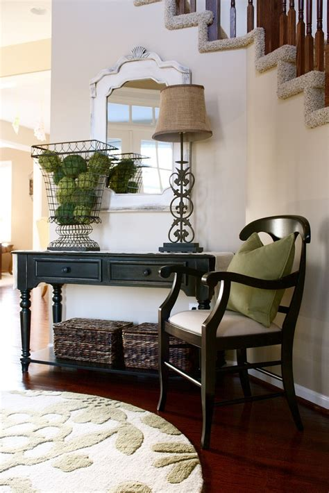 entry hall table height 46 best home hallway entryway tables images on