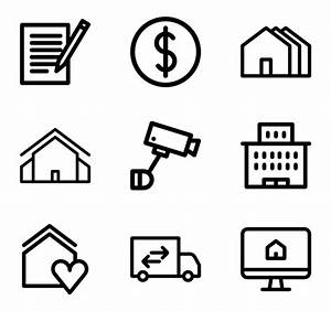 Building Icons - 18,799 free vector icons