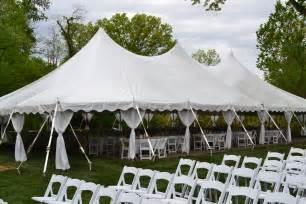 rentals for weddings wedding tent rental lawrenceburg in