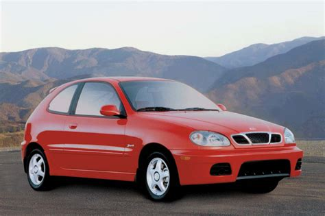 Daewoo Cars Wallpapers