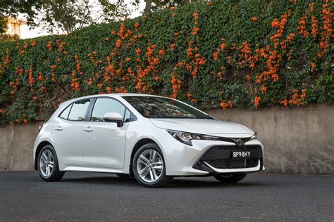 Looking for an ideal 2018 toyota corolla? New Toyota Corolla Hatch is a Safety Leader - Toyota Lifestyle