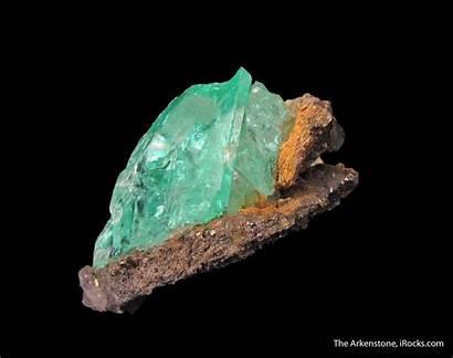 Mineral Specimen Phosphophyllite Bolivia Sold Minerals Amazing