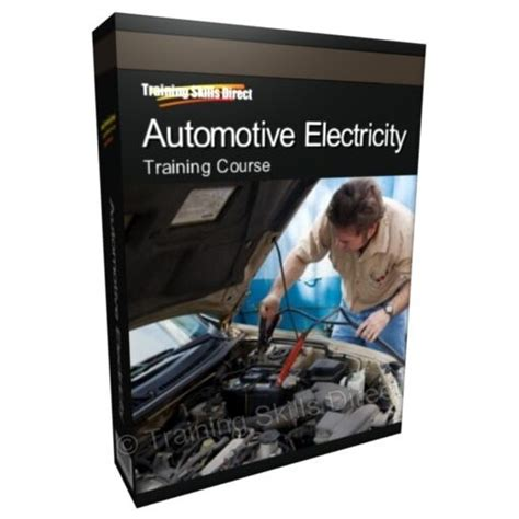 car mechanic basic electronics course book ebay