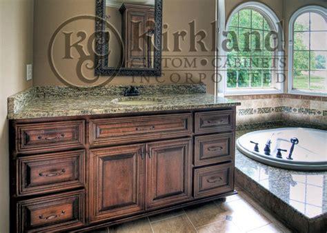 Kirklands Home Bathroom Vanity by Bathroom 23 Kirkland Custom Cabinets Inc