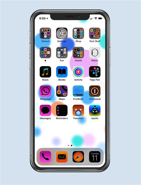 invert colors iphone ios 11 how to use smart invert the mac observer