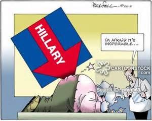 2016 Presidential Election Political Cartoons