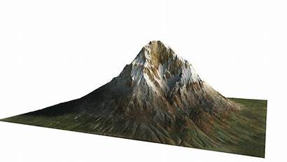 Mountain Hill Moutain Background Clipart Transparent Resource