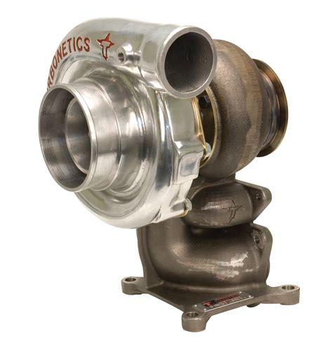 Duramax Turbo Pedestal Released by Turbonetics