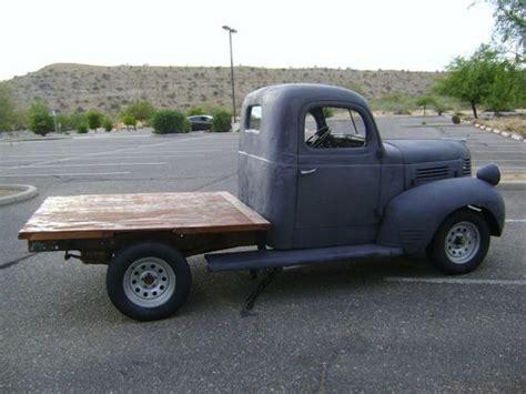 Buy Used 1940 Dodge 1/2 Ton Pickup Truck
