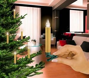 Led Weihnachtsbaumkerzen Kabellos : krinner lumix kabellose christbaumkerzen im test ~ Eleganceandgraceweddings.com Haus und Dekorationen