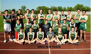 St. Mary Catholic Central - Track & Field