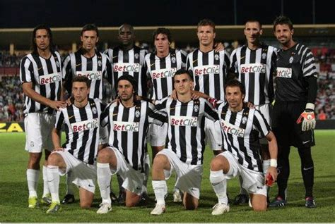 All About Juventus And History Of Juventus Football Team ...