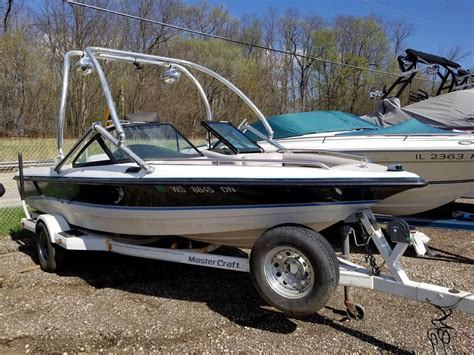 Used Ski Boats For Sale by Used Mastercraft Prostar Ski And Wakeboard Boat Boats For