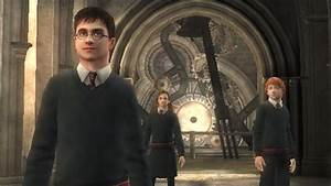 All Harry Potter And The Order Of The Phoenix Screenshots