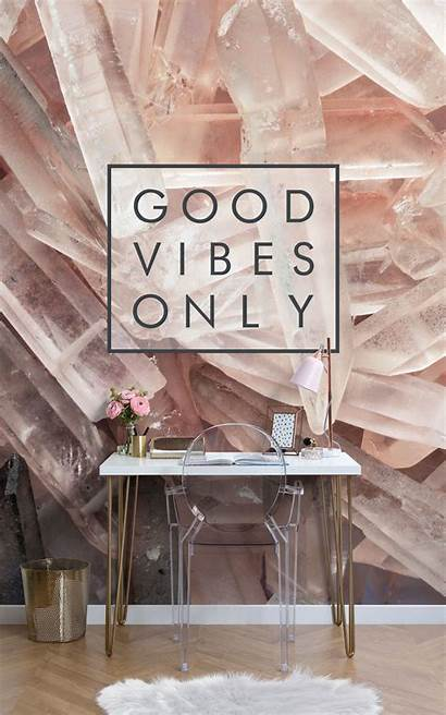 Boss Motivational Vibes Office Wallpapers Murals Space