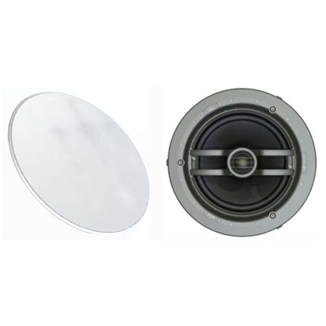 I had been looking for a good in ceiling stereo speaker for my home. Niles CM7MP In-ceiling Speaker - Hi-Fi, TV + Home Cinema ...