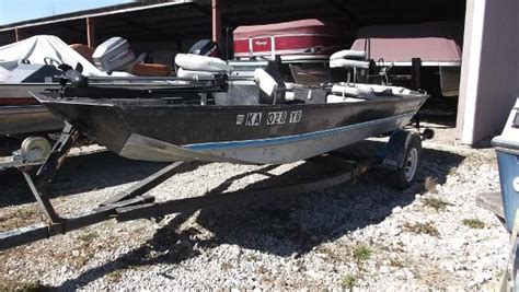 Bass Pro Boat Interest Rate by Used 1991 180 For Sale In Arma Kansas 1142231 Boat